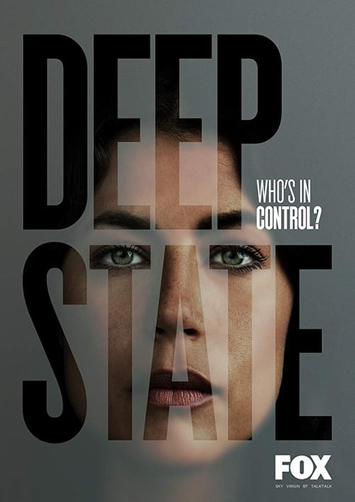Deep State - Sæson 1-2 Disney