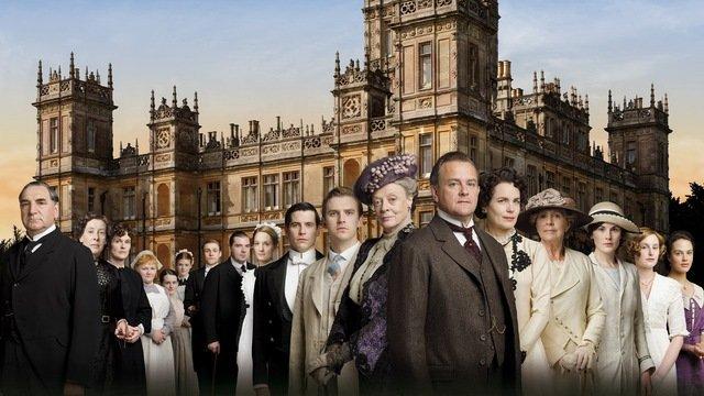 Downton Abbey - 6 sæsoner C More