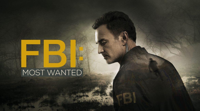 FBI: Most Wanted - Sæson 1 Paramount