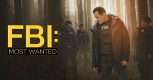 FBI: Most Wanted - Sæson 3 Paramount