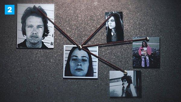 Fall River: Mord i satankulten DR TV
