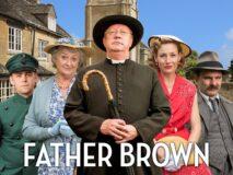 Father Brown - Sæson 1-8 Viaplay