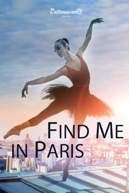 Find Me in Paris - Sæson 1-2 Disney