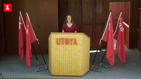 Generation Utøya DR TV