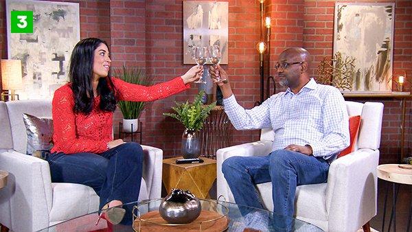 Gift ved første blik USA: De fravalgte DR TV