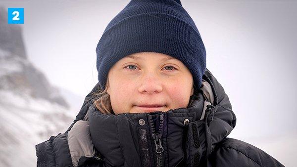 Greta Thunberg: Et år til at redde planeten DR TV