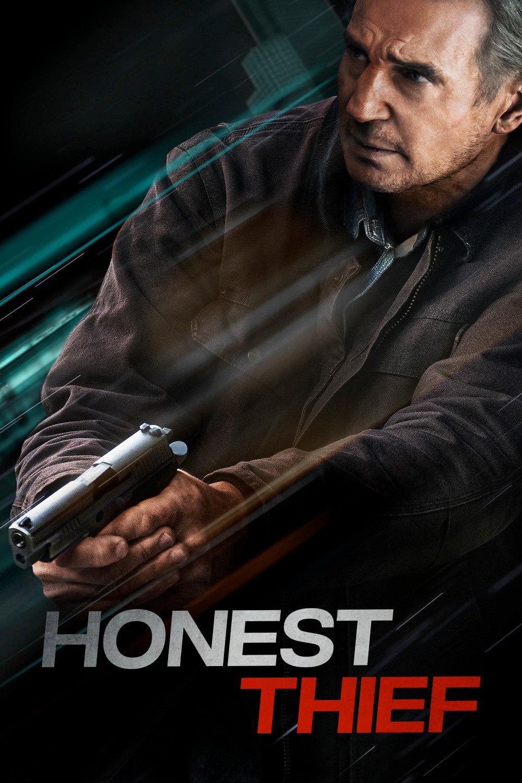 Honest Thief Viaplay