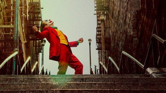 Joker C More