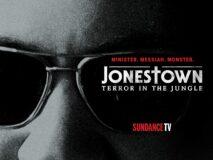 Jonestown: Terror in the Jungle Viaplay