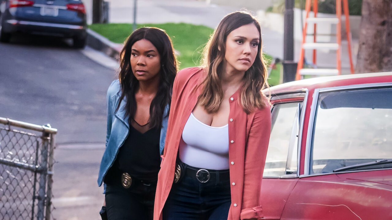 L.A.'s Finest – Sæson 1-2 Netflix
