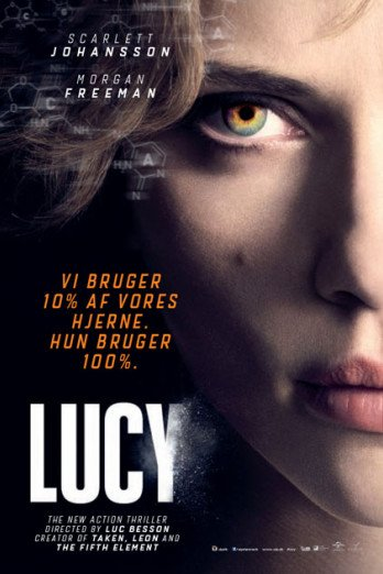 Lucy C More