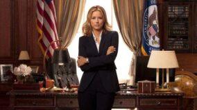Madam Secretary - Sæson 1-6 Paramount