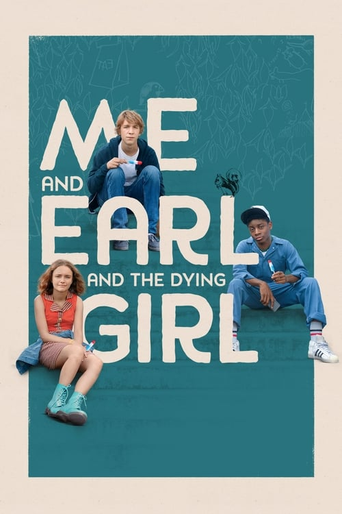 Me and Earl and the Dying Girl Disney