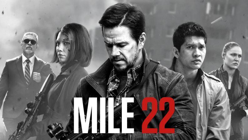 Mile 22 C More