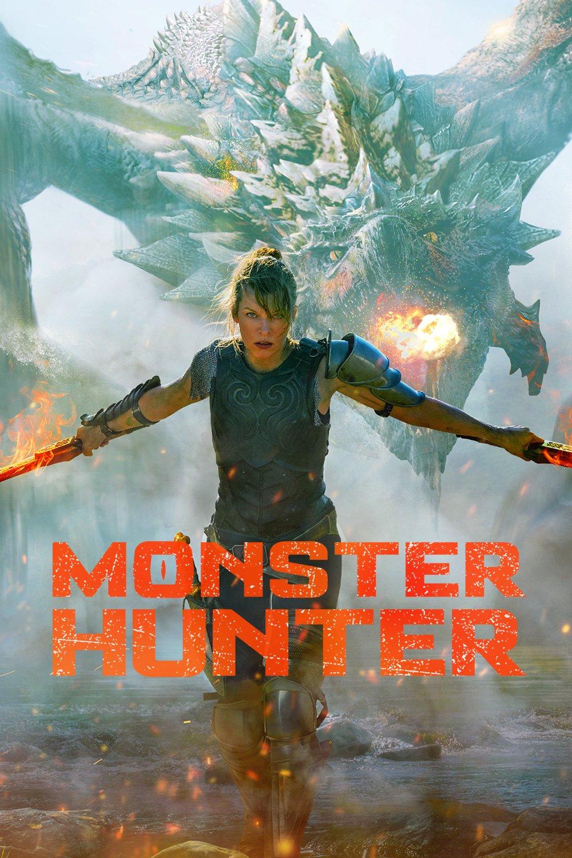Monster Hunter Viaplay