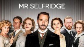 Mr. Selfridge - Sæson 1-3 Viaplay