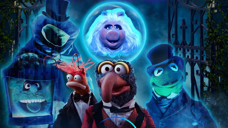 Muppets Haunted Mansion – Spøgelseshuset Disney