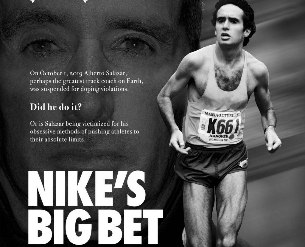 Nike's Big Bet Viaplay