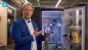 Nikolaj Sonne drømmer om det perfekte køkken DR TV