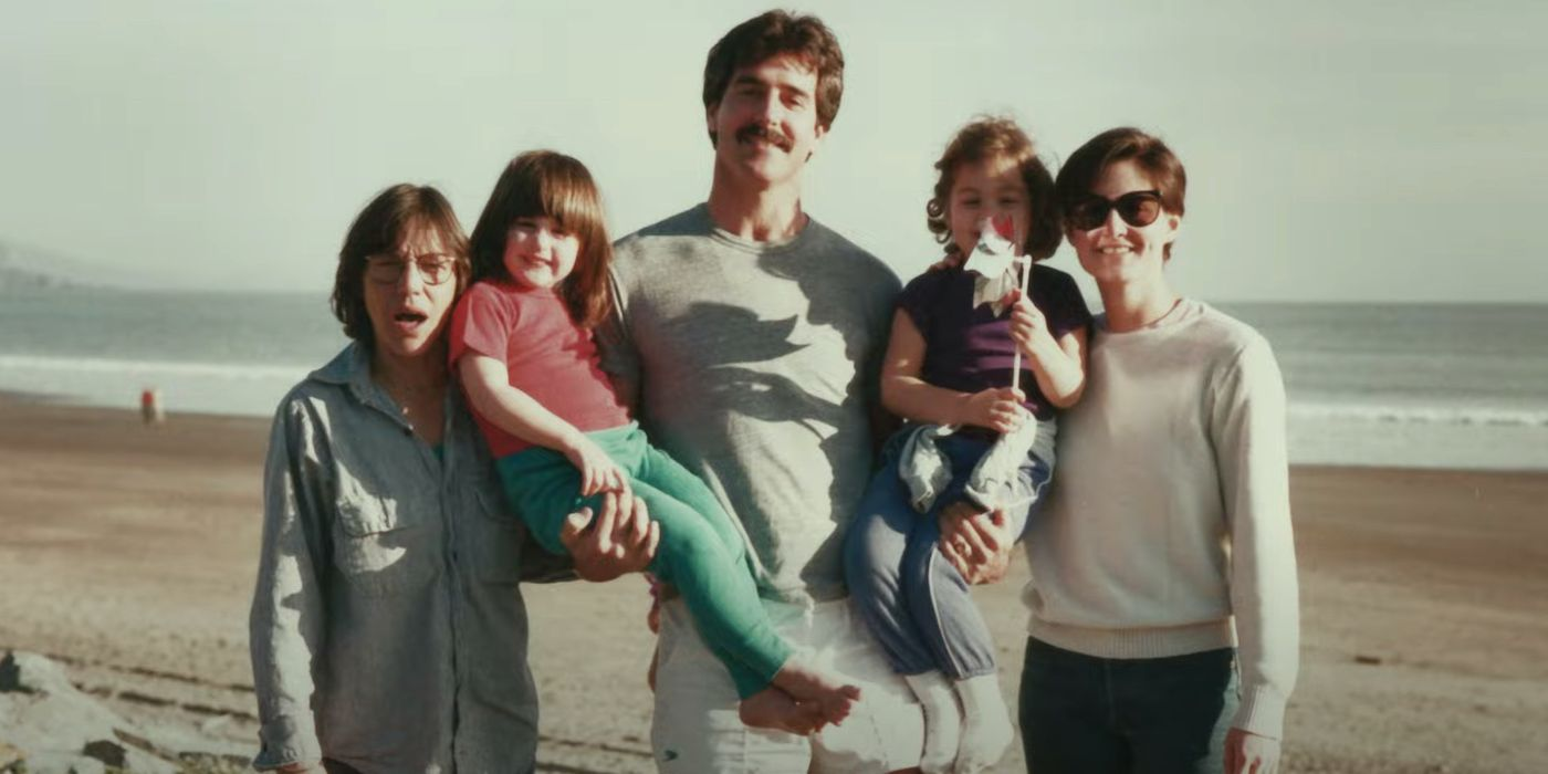 Nuclear Family HBO Nordic