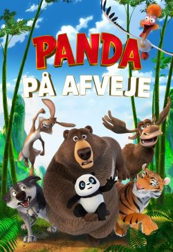 Panda på afveje Paramount