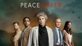 Peacemaker HBO Europe HBO Nordic