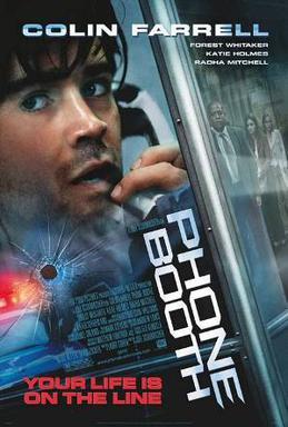 Phone Booth movie