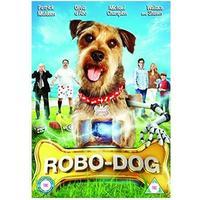 Robo Dog DVD