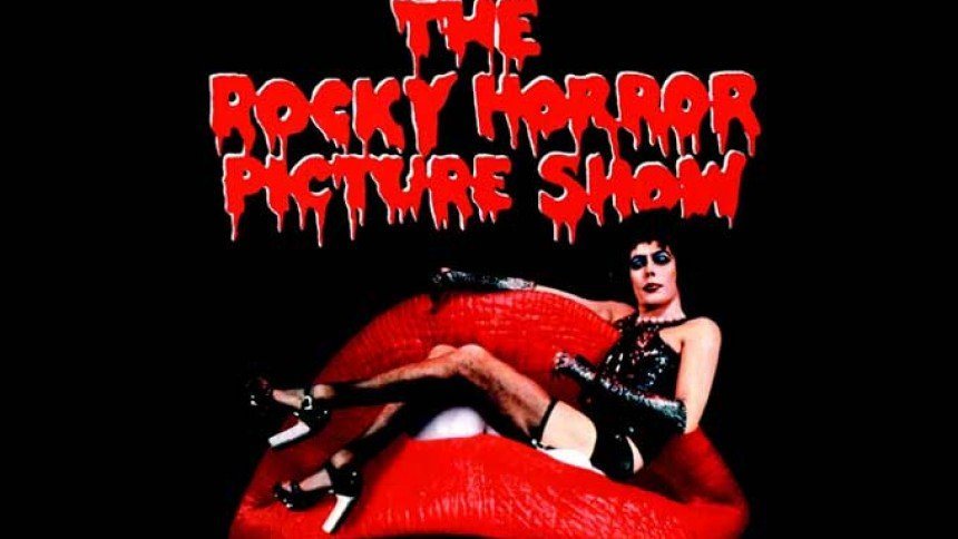 Rocky Horror Picture show Disney