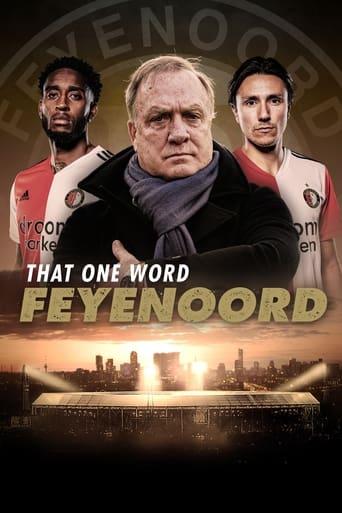 That one word - Feyenoord Disney