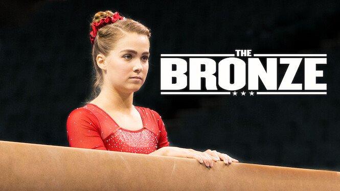 The Bronze Netflix