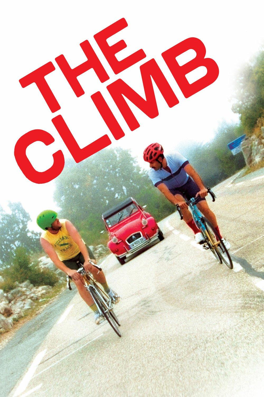 The Climb Viaplay