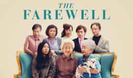 The Farewell Viaplay