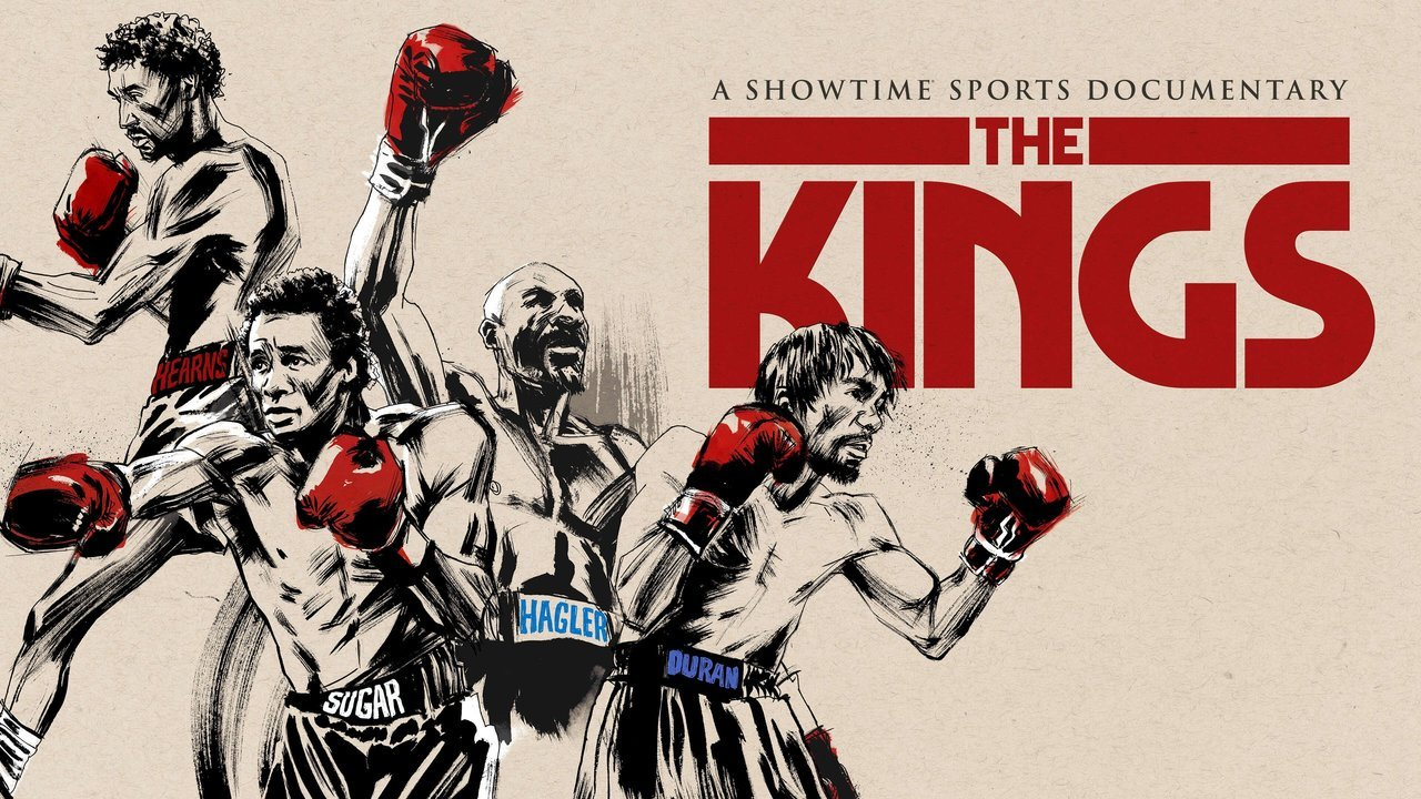 The Kings Viaplay