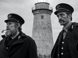 The Lighthouse Netflix