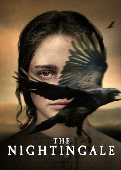 The Nightingale Paramount