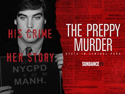 The Preppy Murder: Death in Central Park Viaplay