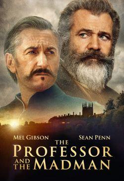 The Professor & The Mad Man Paramount