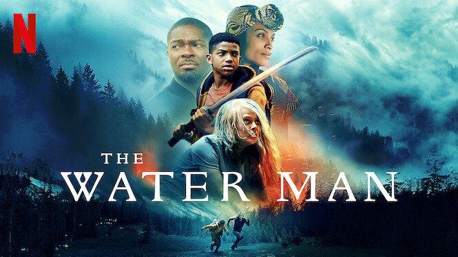 The Water Man Netflix