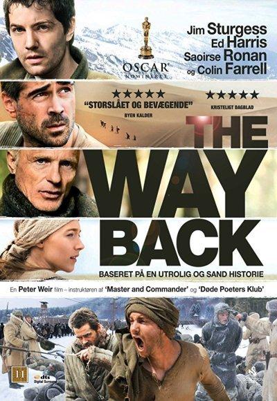 The Way Back 2010 In Hindi