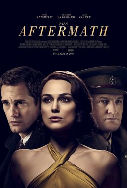 The Aftermath 2019 film poster