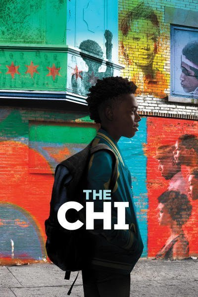 The chi cover