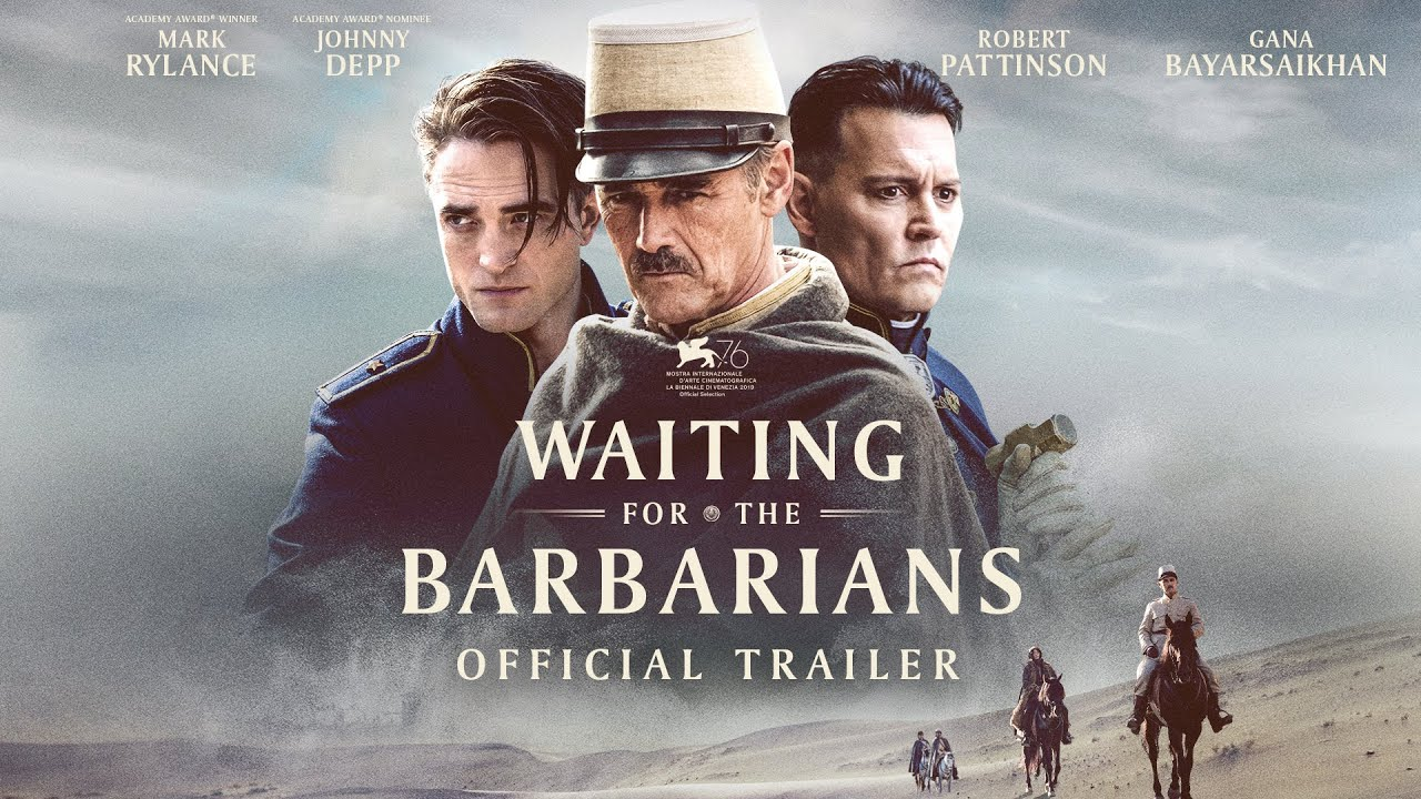 Waiting for the Barbarians Viaplay