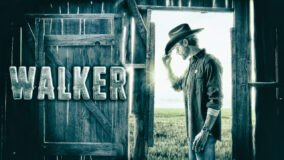 Walker 2021 Walker Texas Ranger