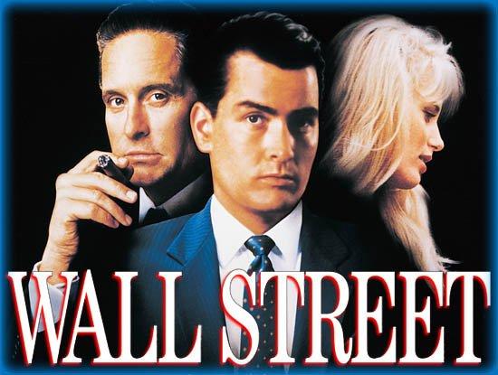 Wall Street Disney