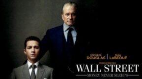 Wall Street: Money Never Sleeps Disney