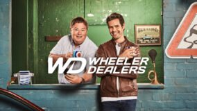 Wheeler Dealers - Sæson 17 dplay