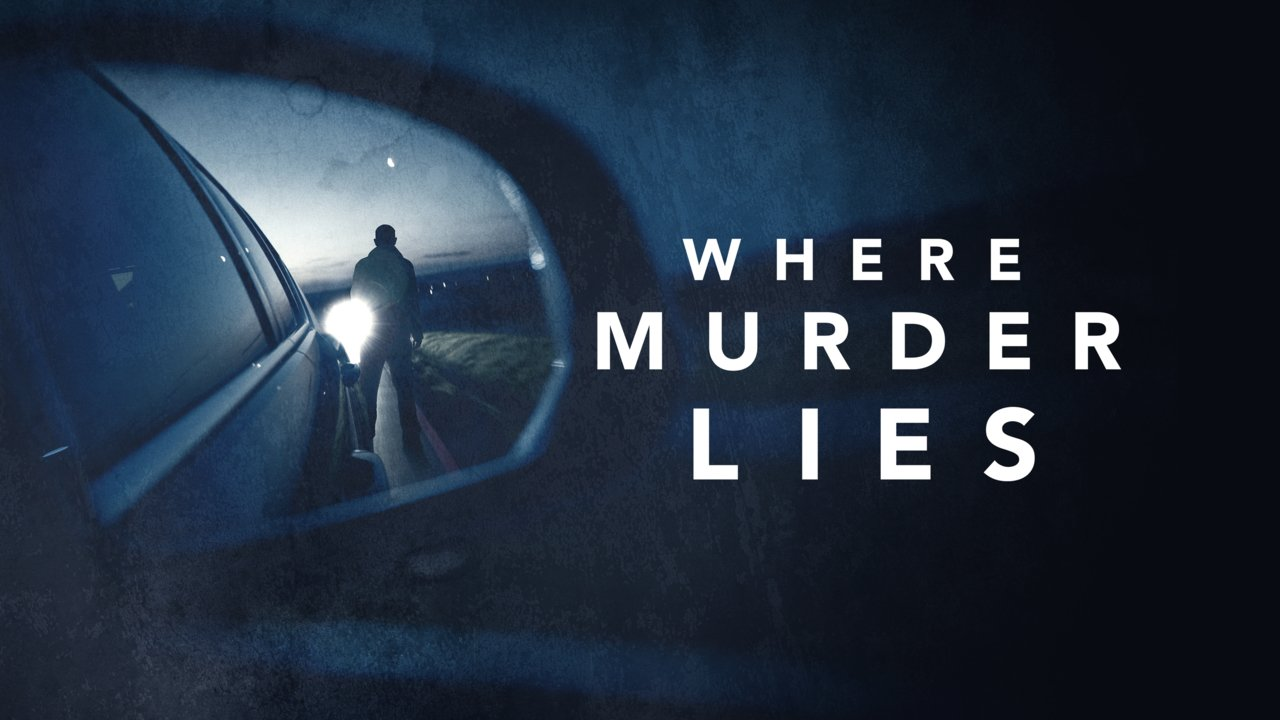 Where Murder Lies dplay