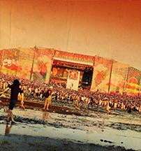 Woodstock 99: Peace
