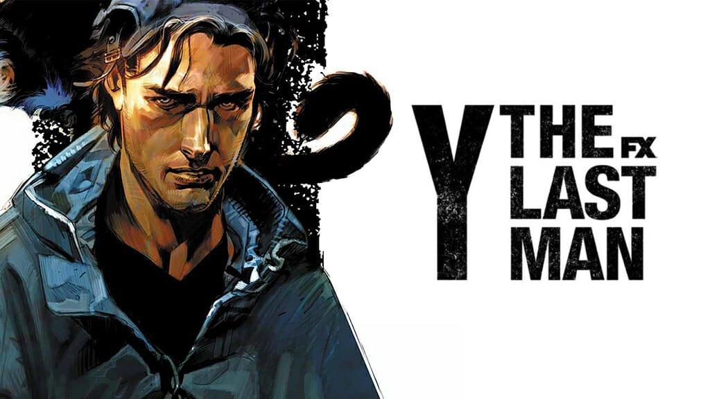 Y: The Last Man Disney